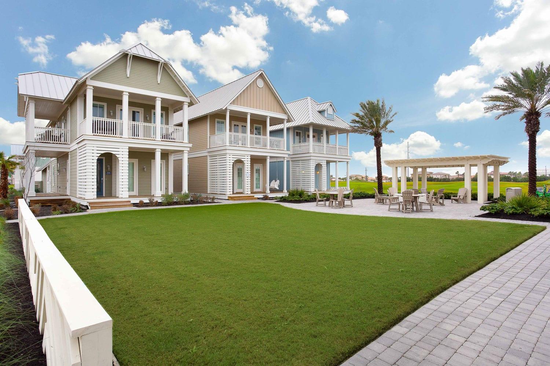 Available Homes Palmilla Beach