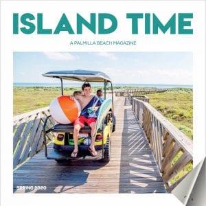 Palmilla Beach Island Time Magazine Summer 2020