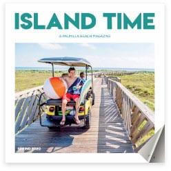 Palmilla Beach Island Time Magazine Spring 2020