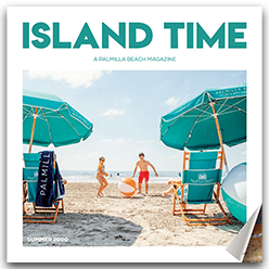 Palmilla Beach Island Time Magazine Summer 2020