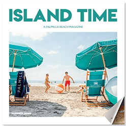Palmilla Beach Summer 2020 Digital Magazine Ezine Cover
